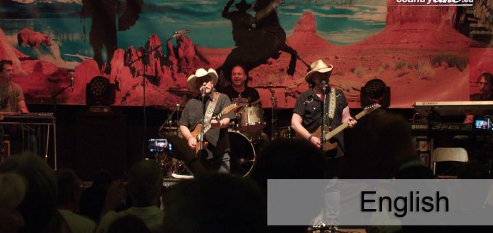 Bellamy Brothers ENG