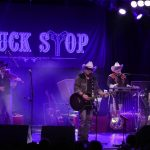 Truck Stop Country X-Mas Party Dezember 2017